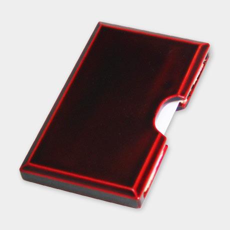 カードケース 紅