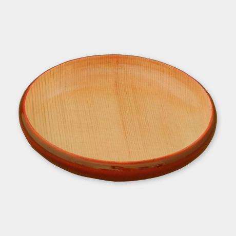 豆皿 小(縁型)ナチュラル