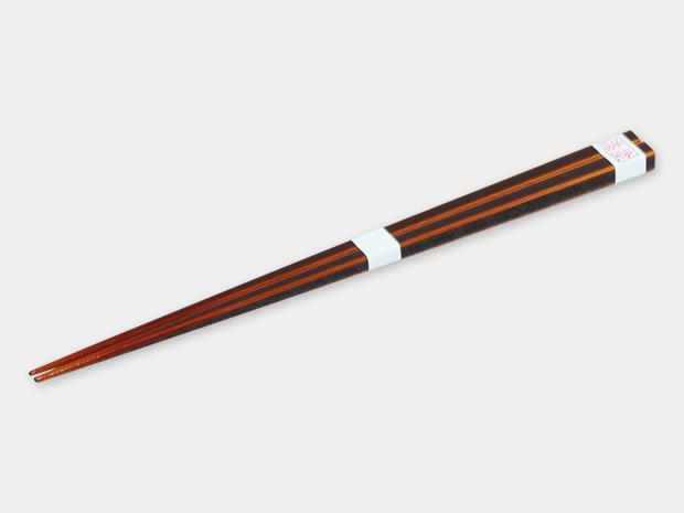 飛騨春慶塗 伝統工芸品 箸漆 大 1
