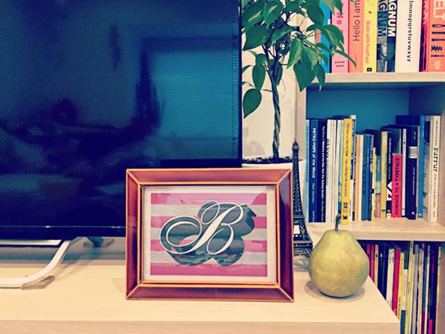 飛騨春慶塗 伝統工芸品 写真立て 小 2