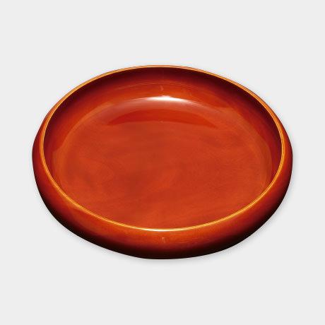 鉄鉢菓子器 8寸