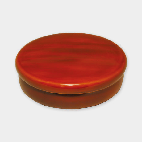 ヤンポ菓子器 8寸