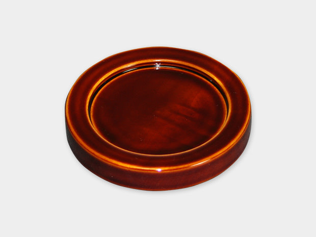 飛騨春慶塗 伝統工芸品 コースター 1