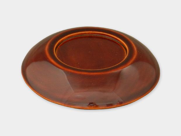 飛騨春慶塗 伝統工芸品 豆皿 小(椀型) 2
