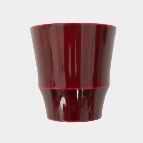 焼酎カップ 小 紅